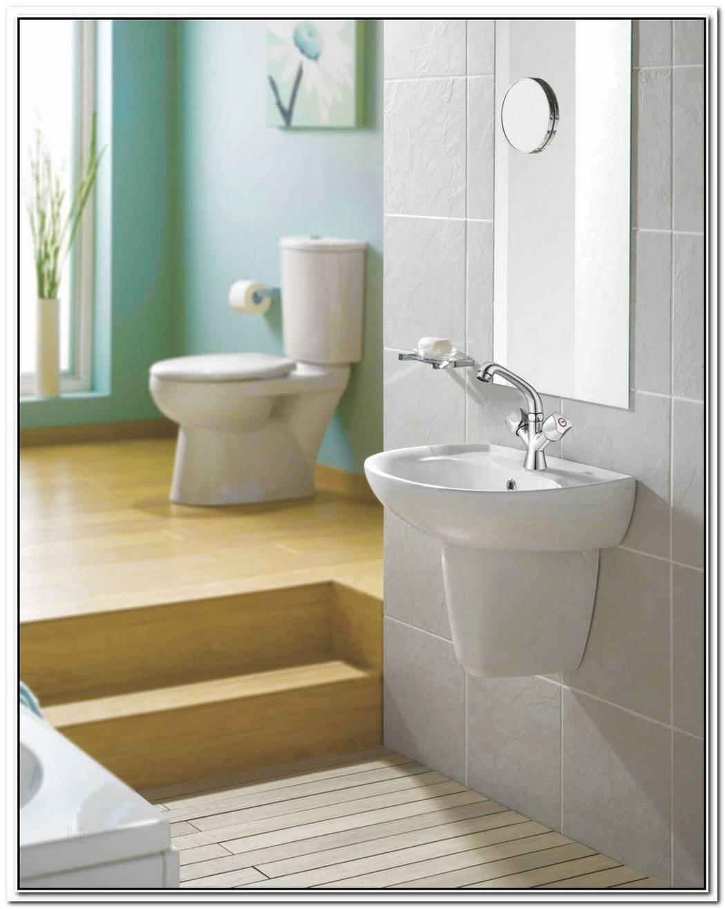 Three Dimensional Bathroom Accessories For You