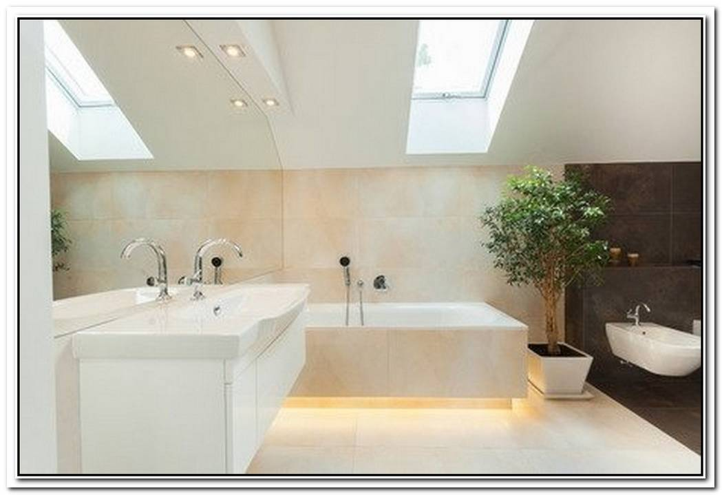 Tiled Minimalist Bathroom Cheap