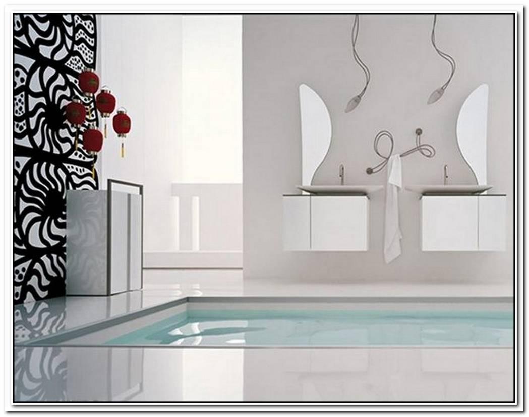 Timeless Bathroom Design By Cerasa