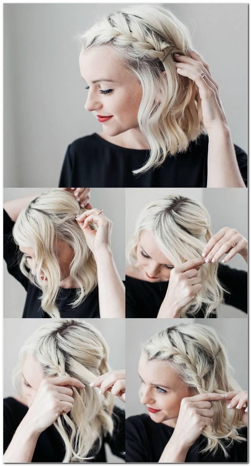 Tipps FüR Frisuren Zum Selber Machen