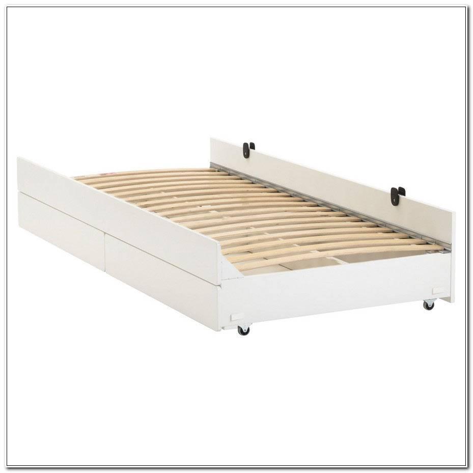 Tiroir Lit Ikea