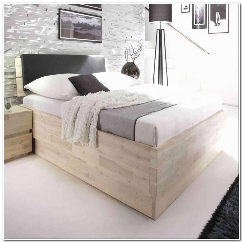 To Bett 160×200 Komplett