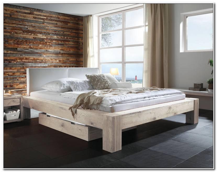 To Bett Holz Wei%C3%9F