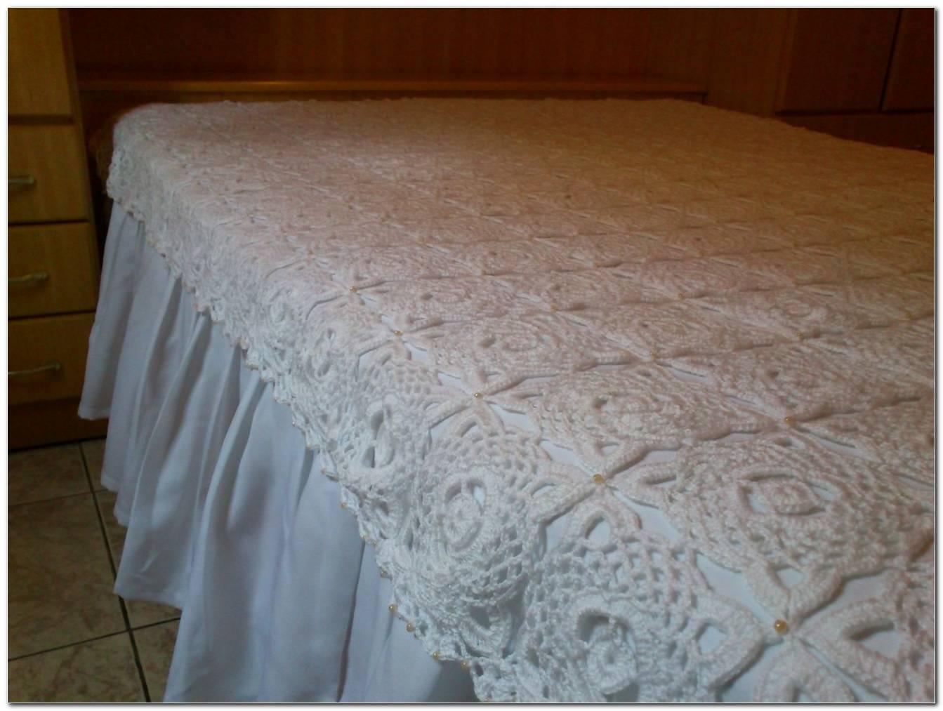 Toalha De Mesa De Crochê 40 Modelos Gráficos E Receitas