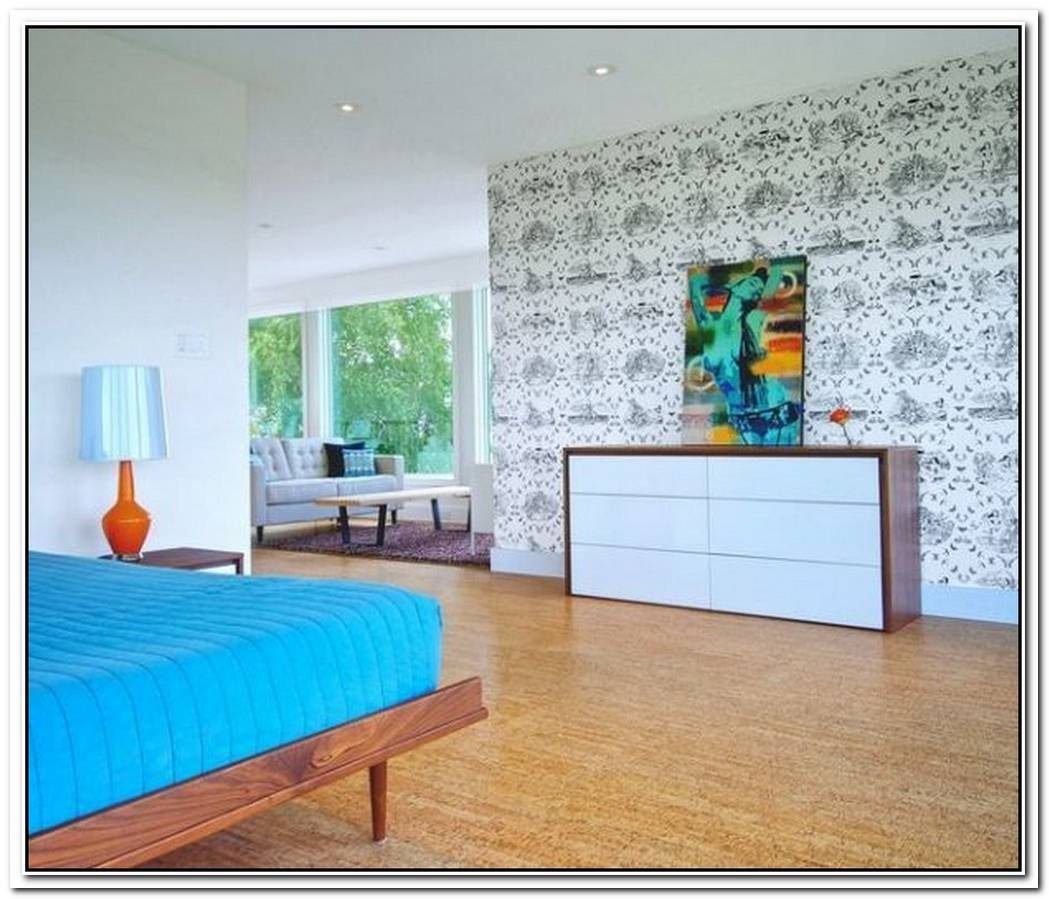 Toile FabricAdd Cool Color And Chic Pattern To Contemporary Interiors