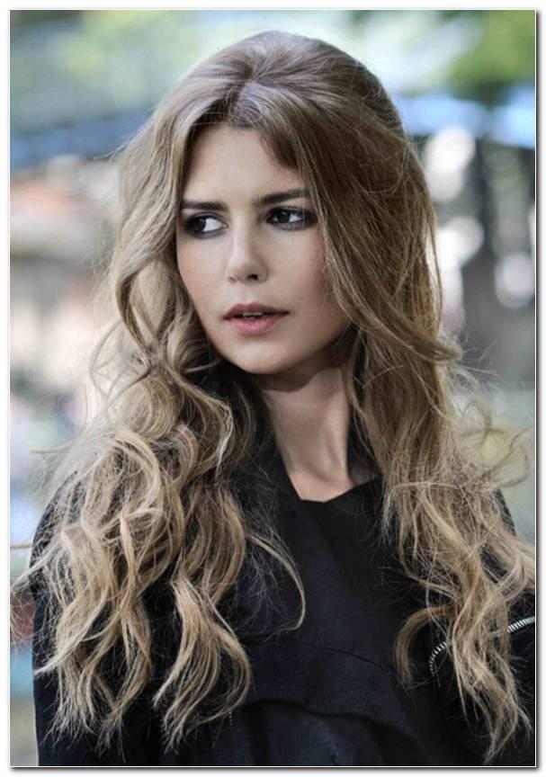 Tolle Frisuren FüR Lange Haare