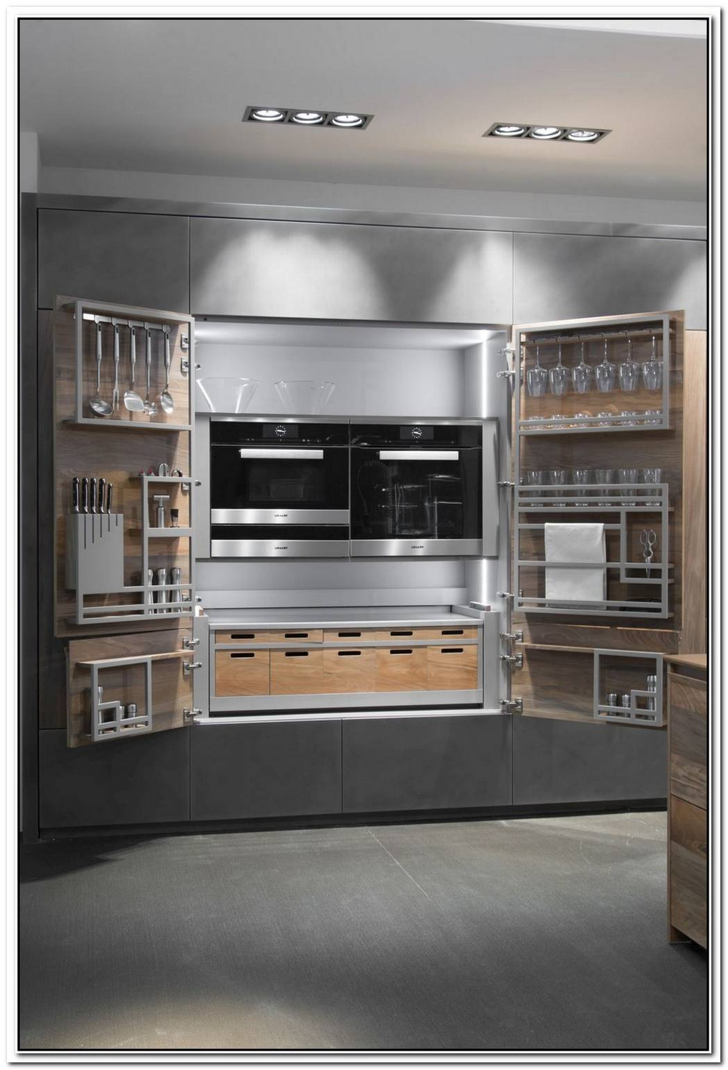 Toncelli Brings Luxury To Our Homes Through Exquisite Design