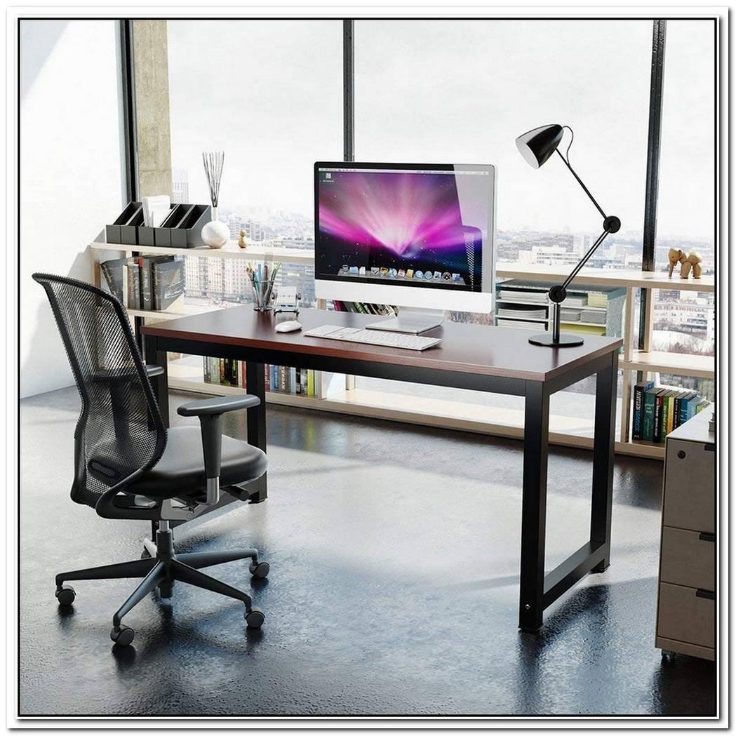Tones Of Storage In The Ez Craft Desk