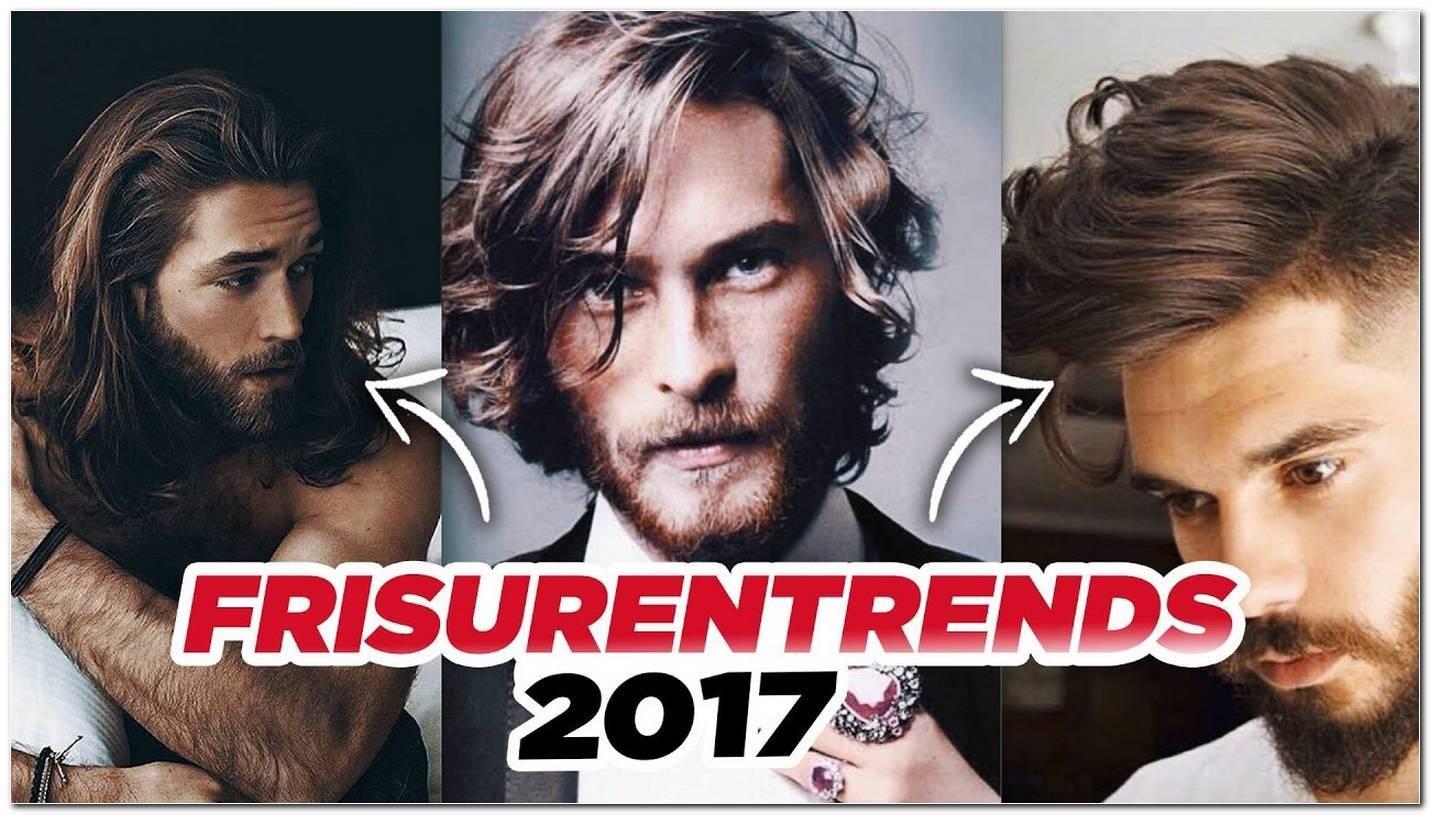 Top 10 Frisuren 2017 MäNner