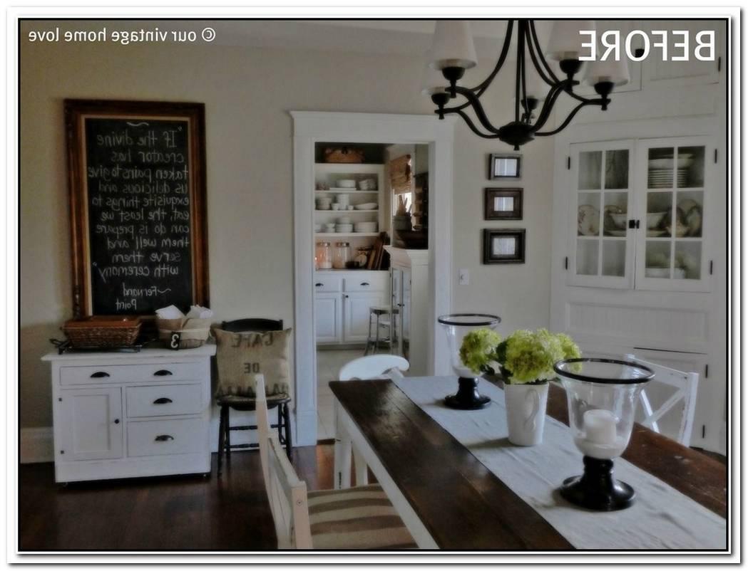 Top 3 Dining Room Designs We Love