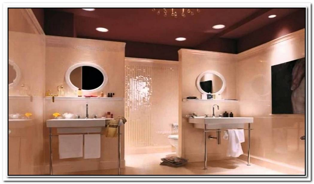 Top To Toe Lavish Bathrooms