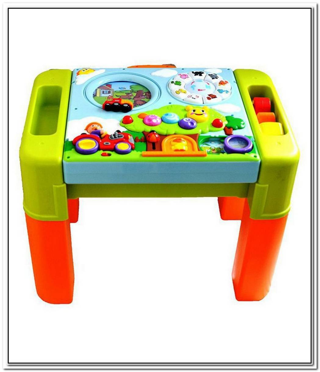 Toy Boxes From Posh Tots