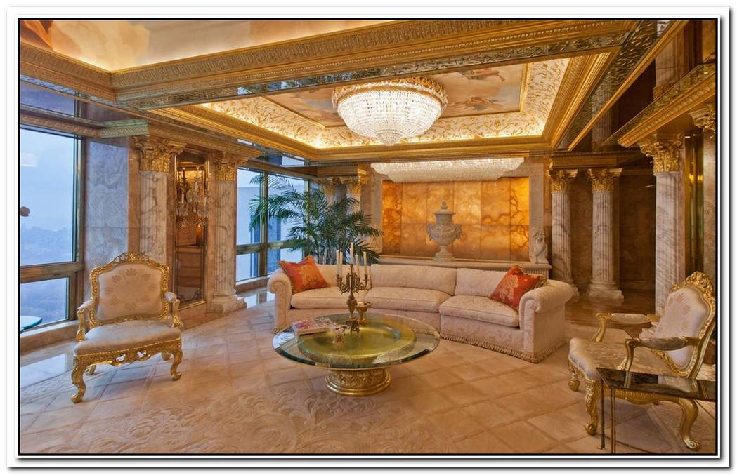 Trump Tower Penthouse