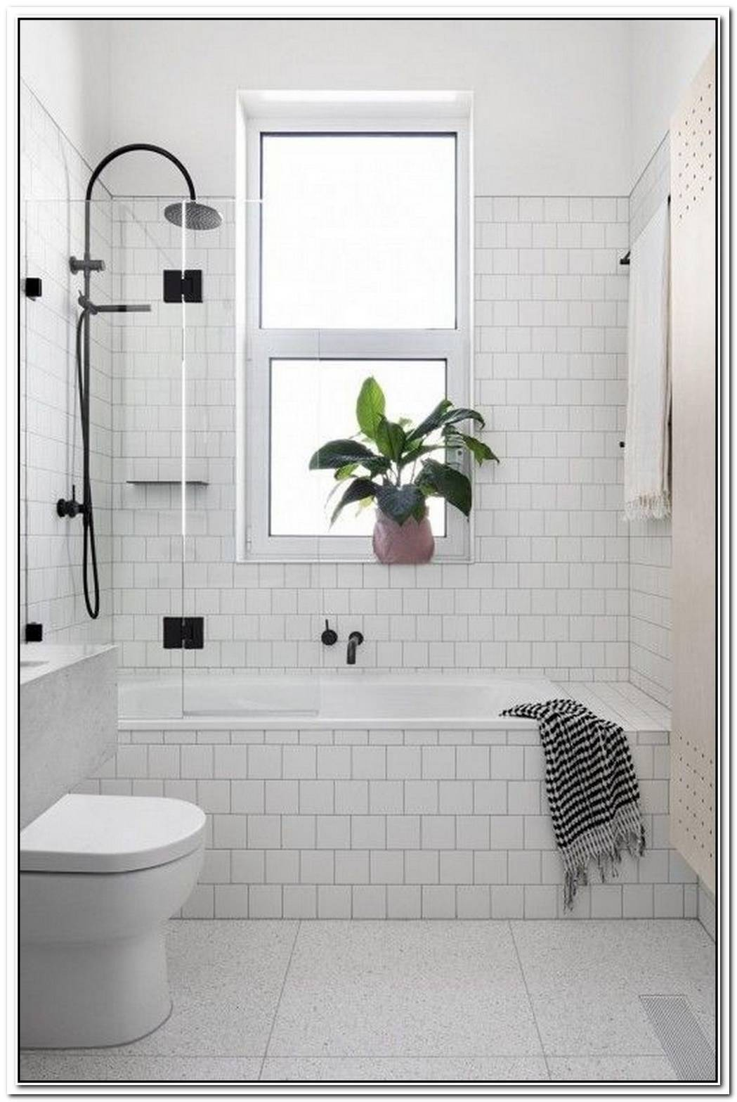 Tub Bathroom Small High End