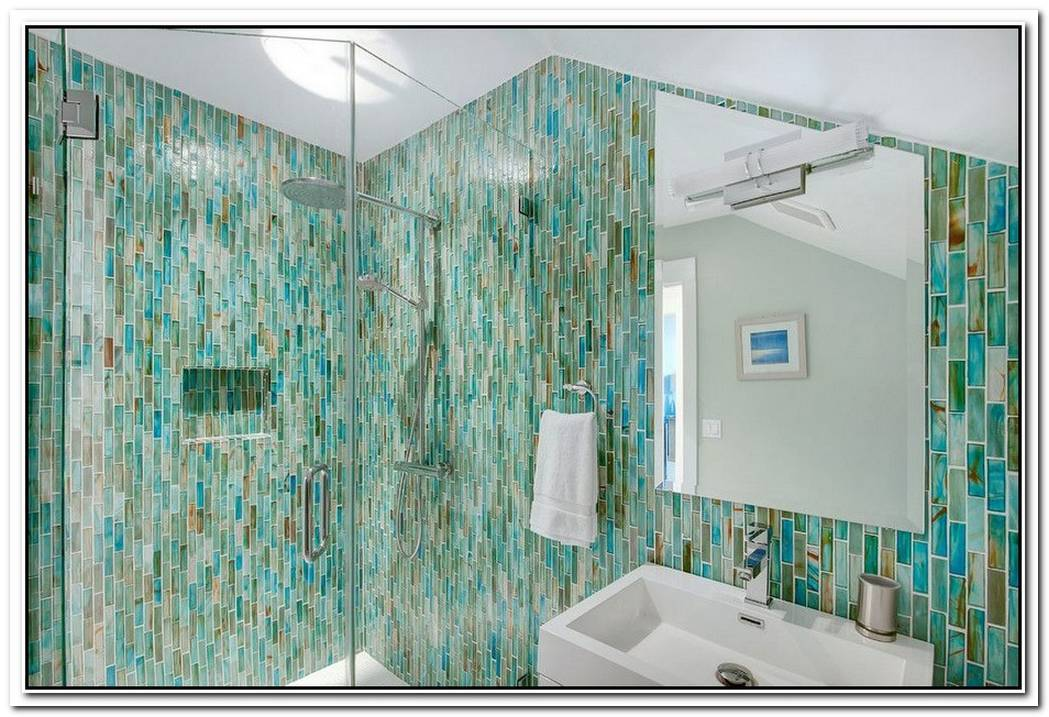 Turquoise BathroomsTimeless And Captivating Interior