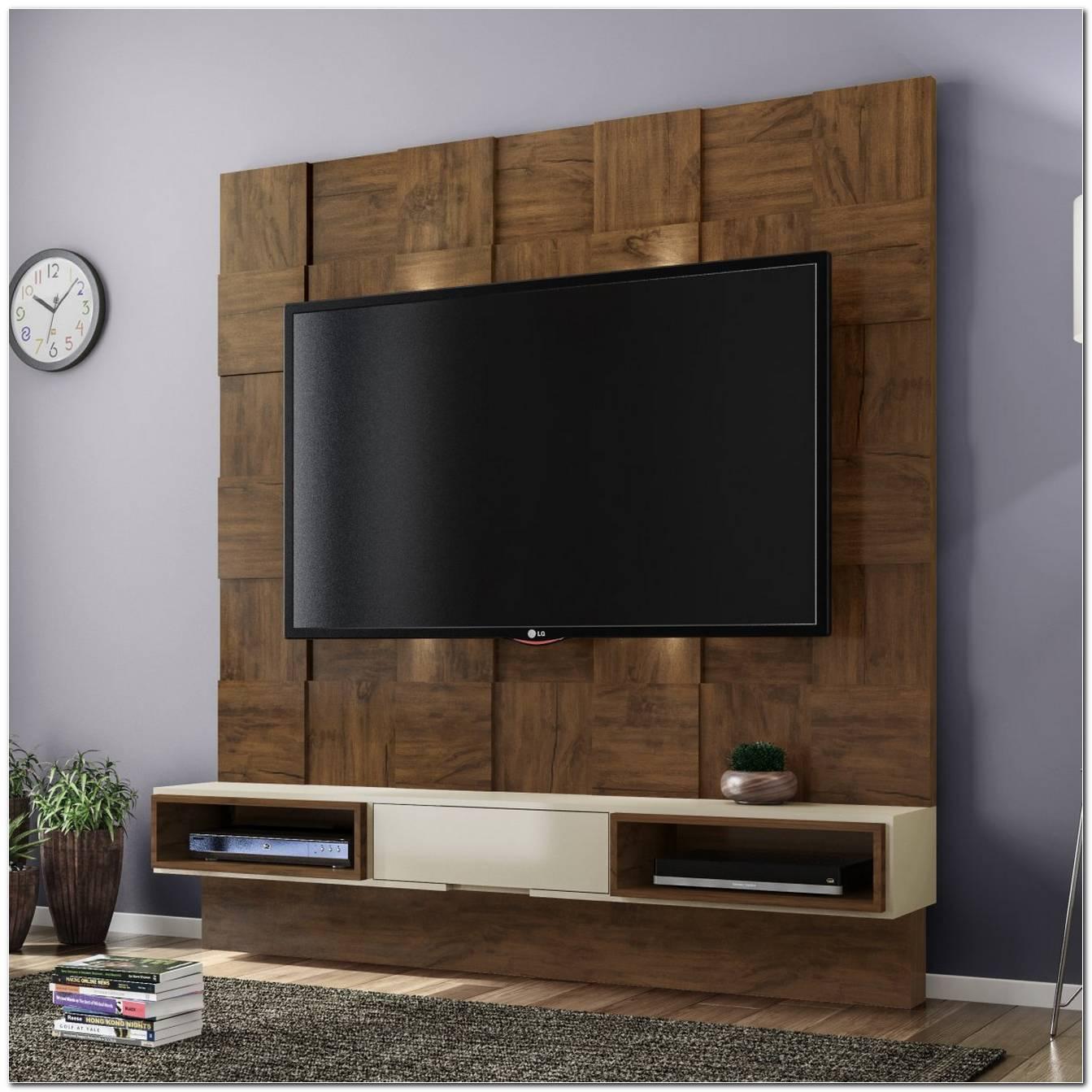 Tv Com Painel