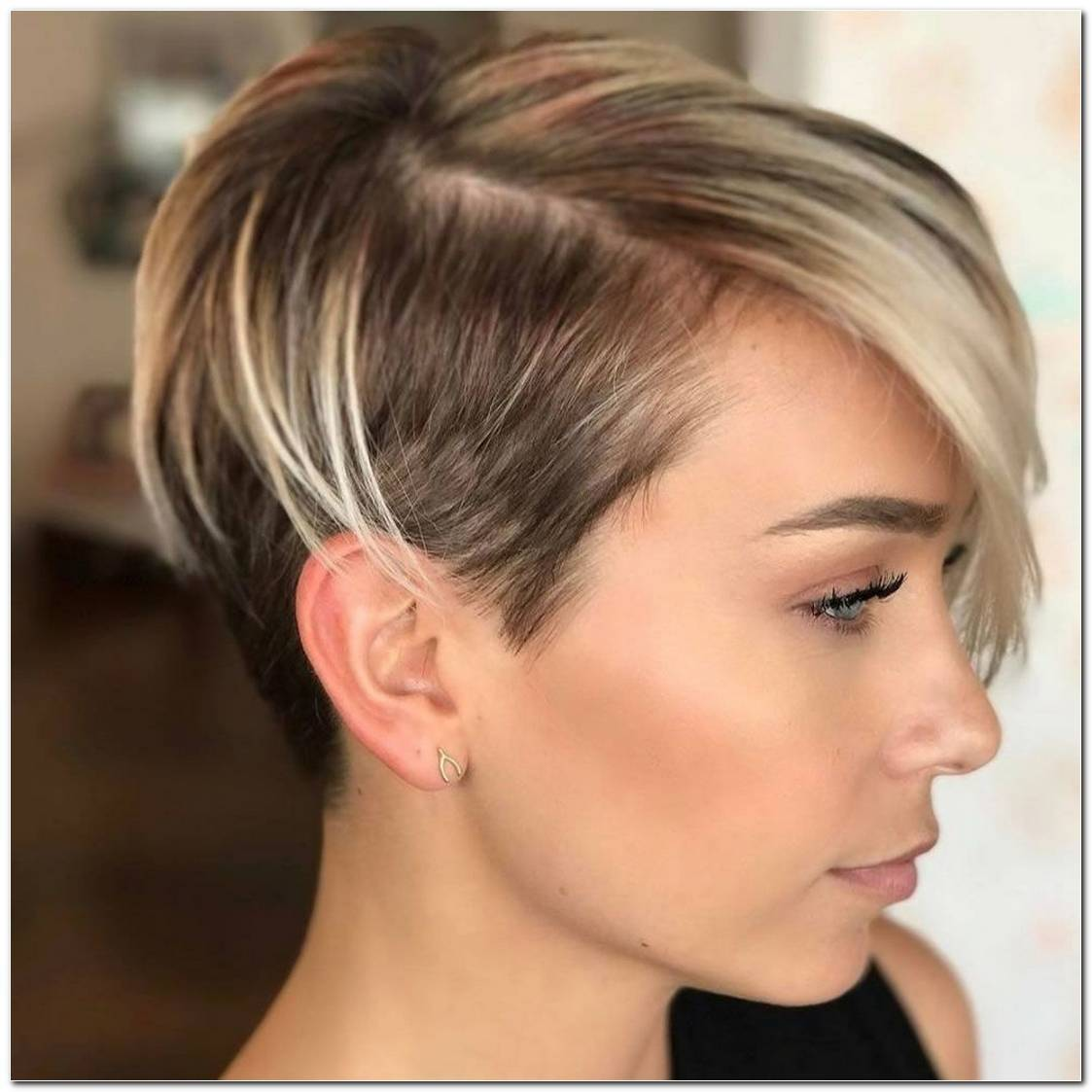 Undercut Frisuren Damen