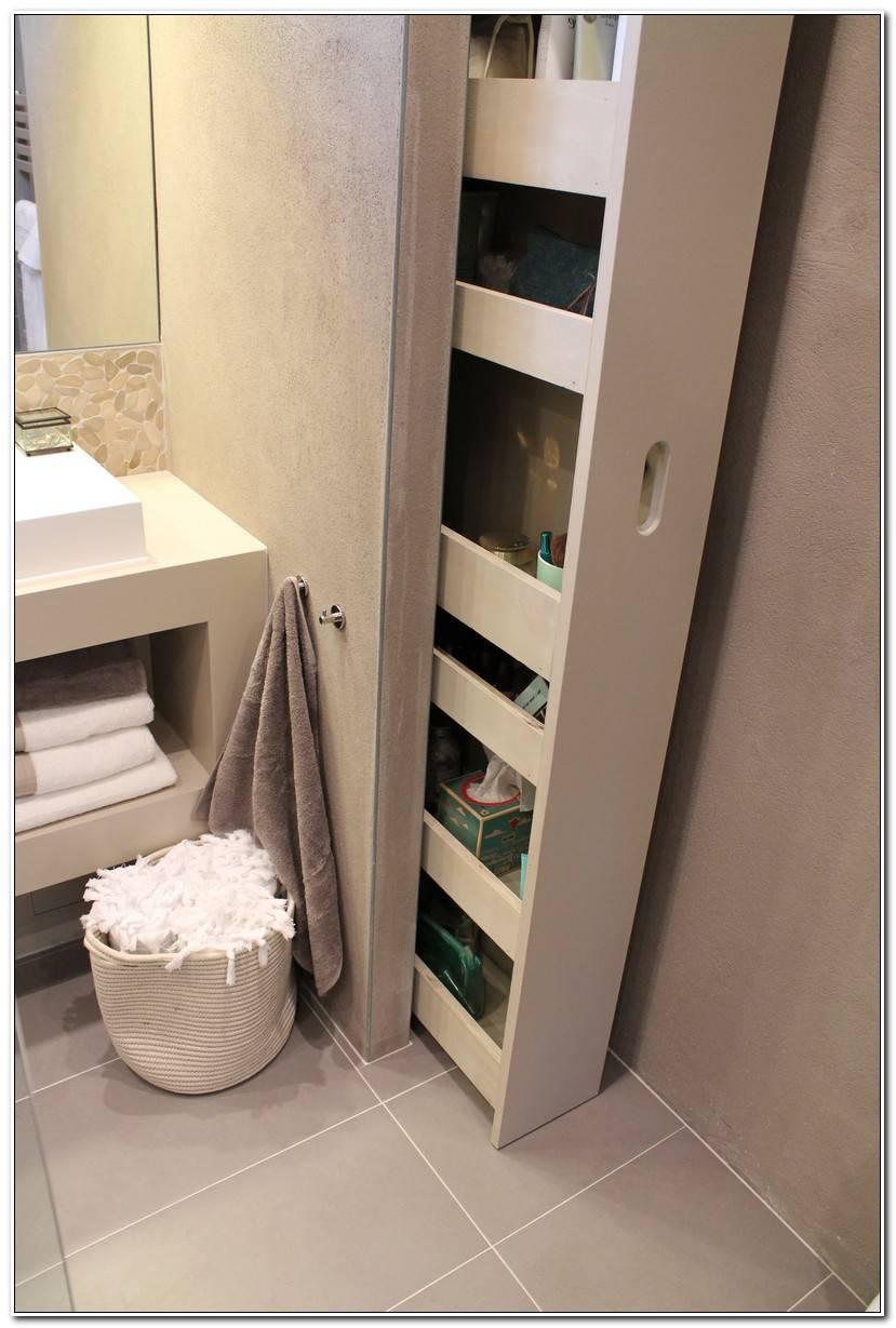 Unique Aufbewahrung Badezimmer