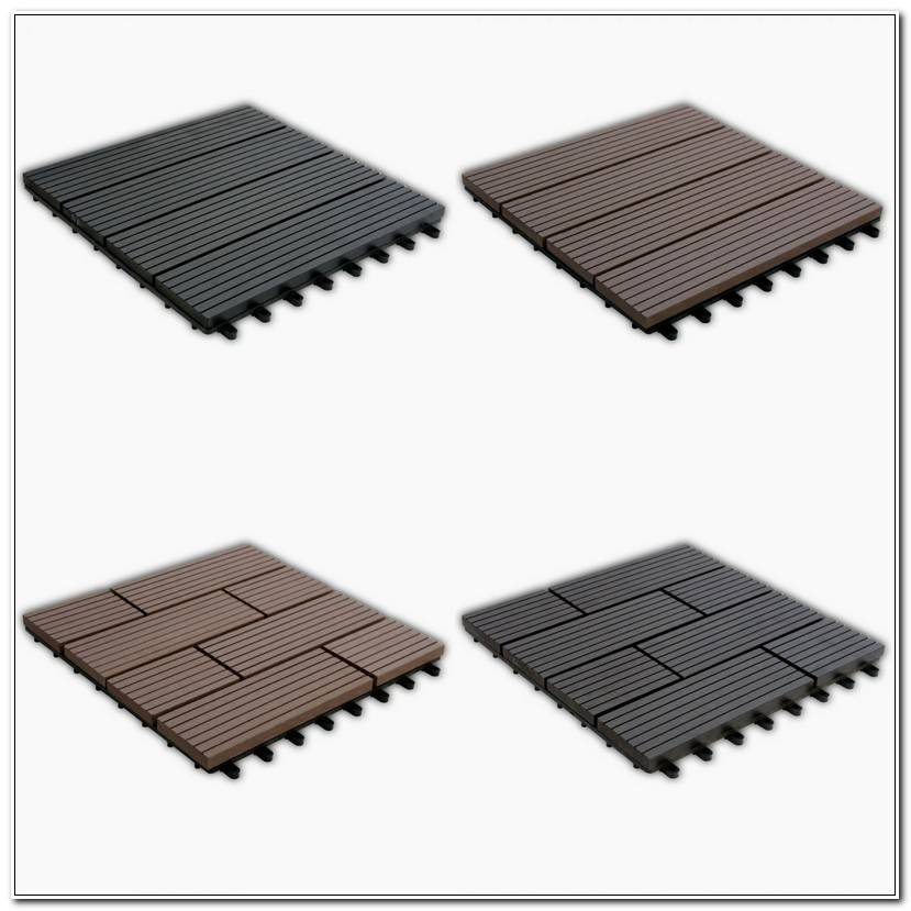 Unique Balkonplatten Kunststoff
