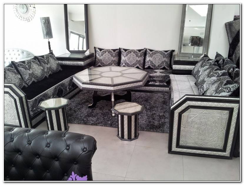 Unique Banquette De Salon