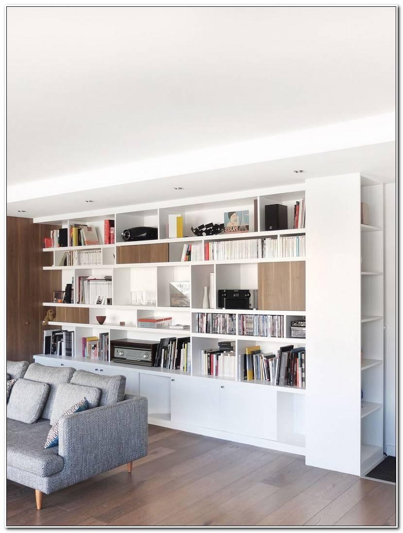 Unique Bibliotheque Salon