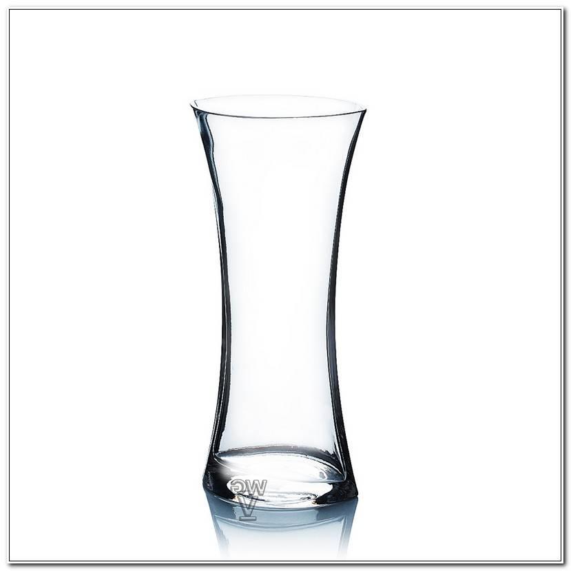 Unique Bodenvase Glas