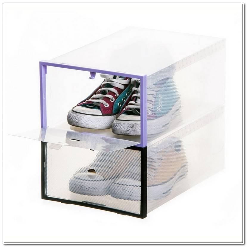Unique Boite Chaussures