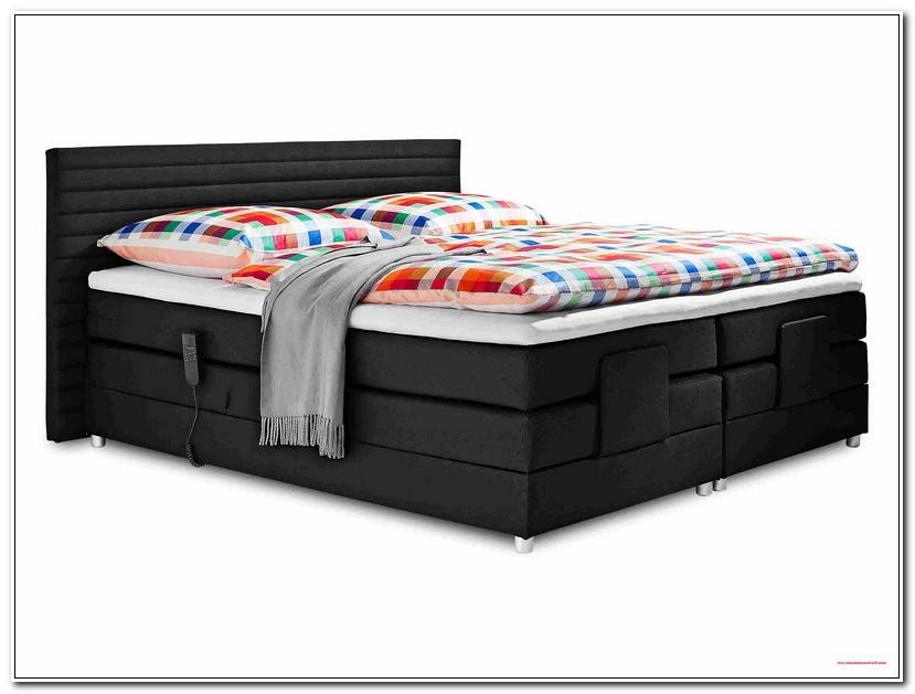 Unique Boxspringbett 200×200 Günstig