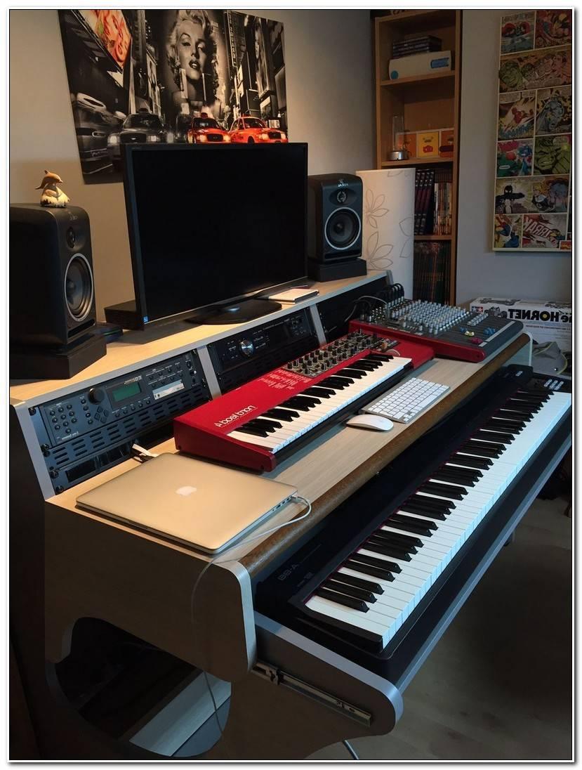 Unique Bureau Studio Musique