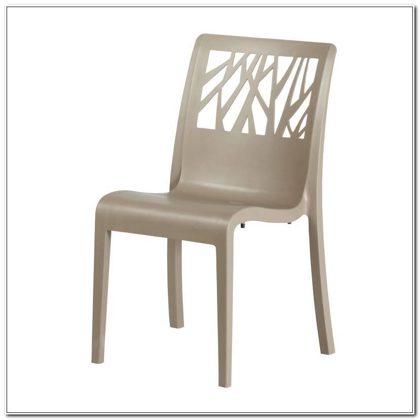 Unique Chaise De Jardin Grosfillex