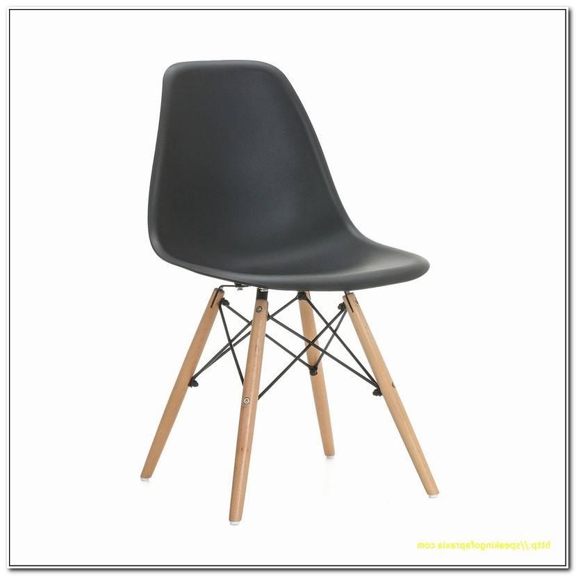 Unique Chaise Eames Patchwork