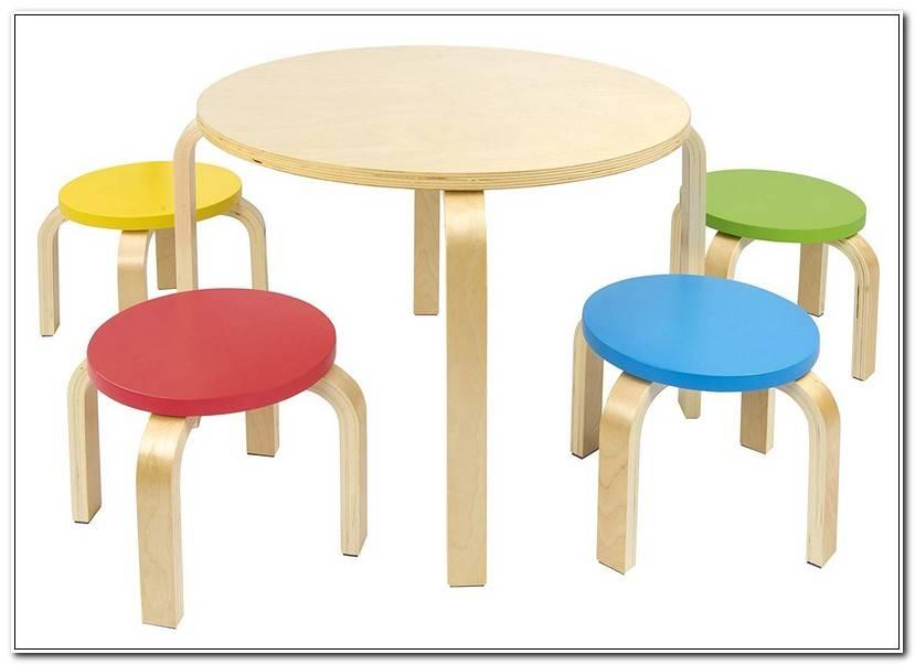 Unique Chaise Et Table Pour Enfant