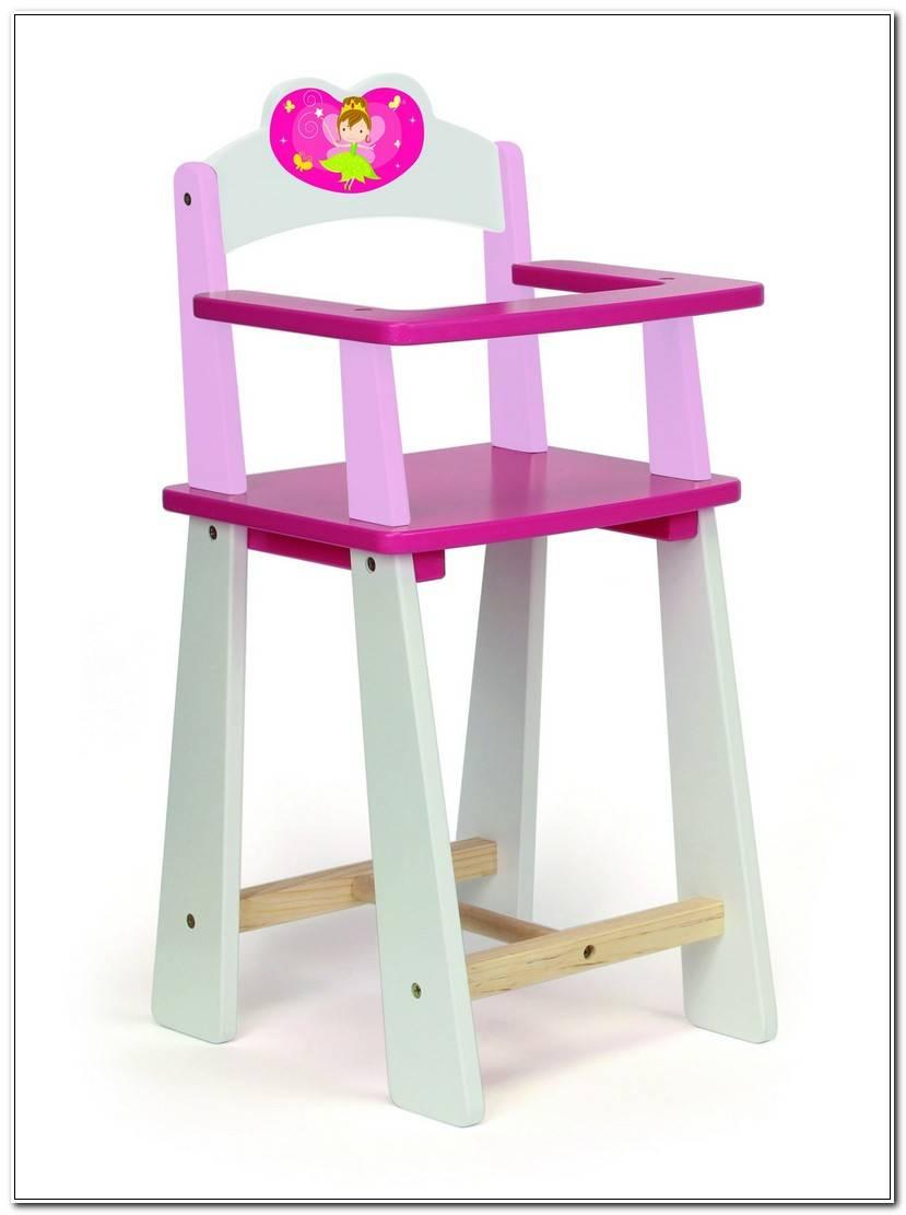 Unique Chaise Haute Jouet