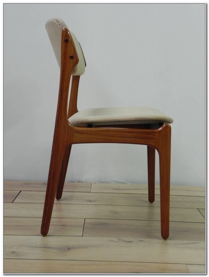 Unique Chaises Vintage
