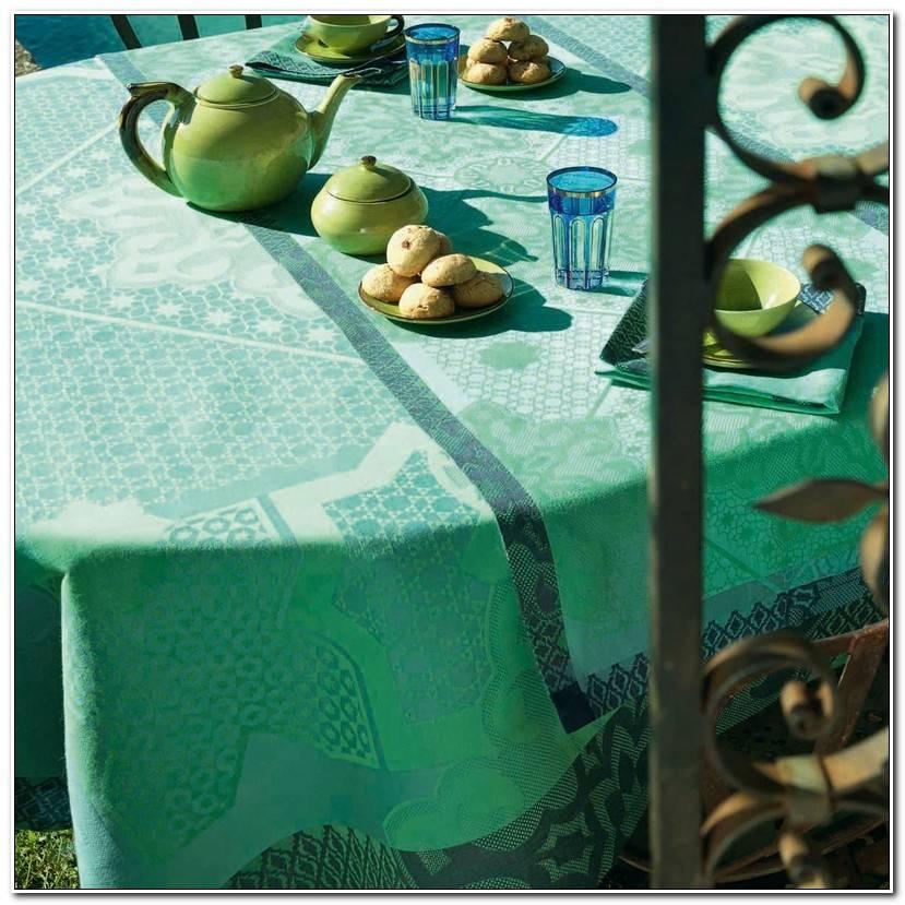 Unique Chemin De Table Turquoise