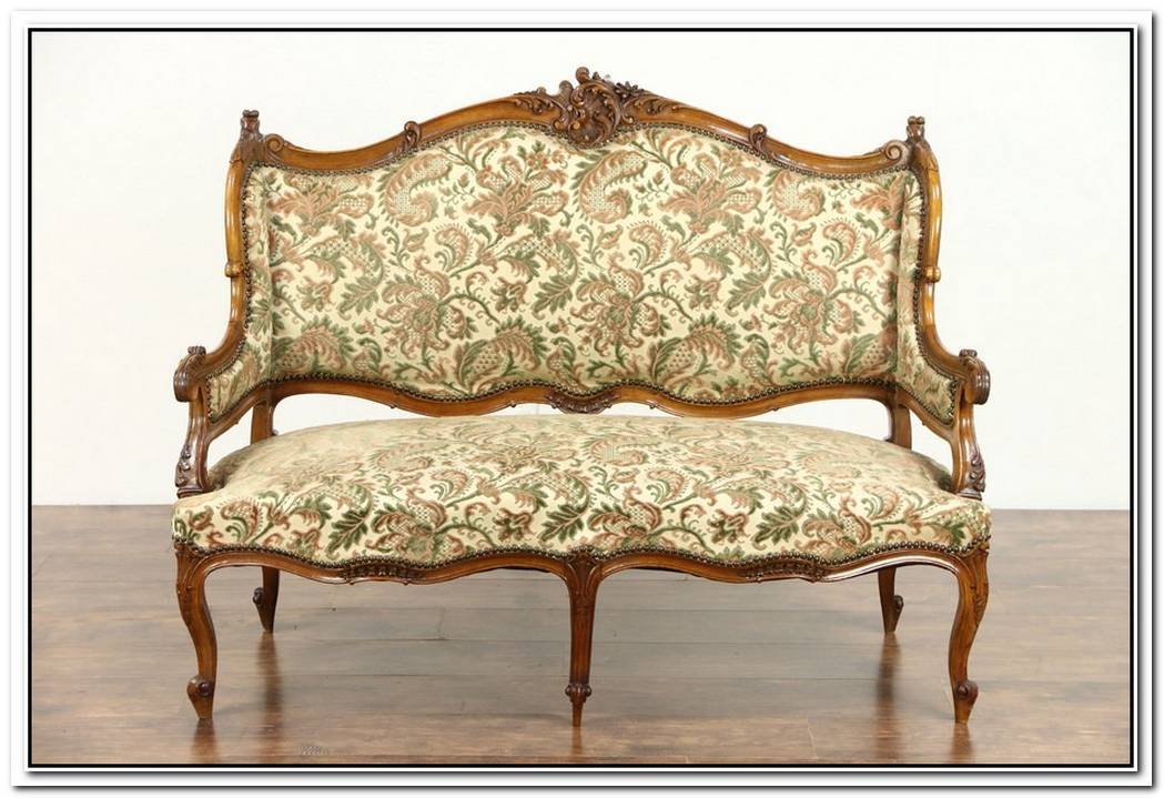 Unique French Period Furniture By Rococo