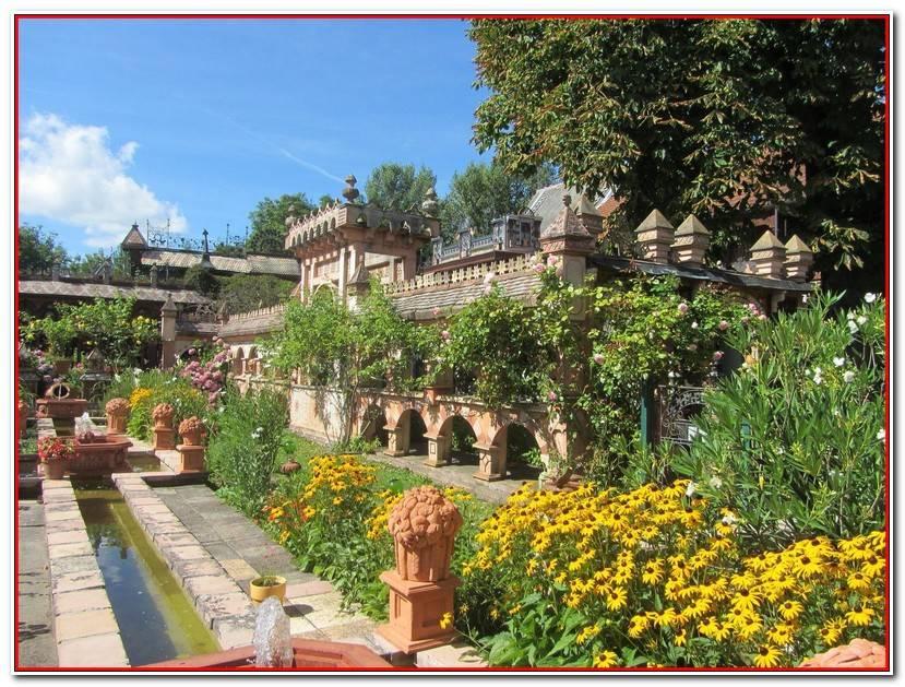 Unique Jardin Andalou