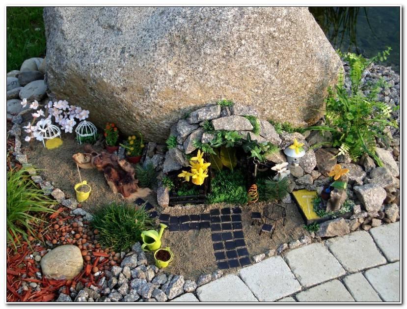 Unique Jardin Féérique