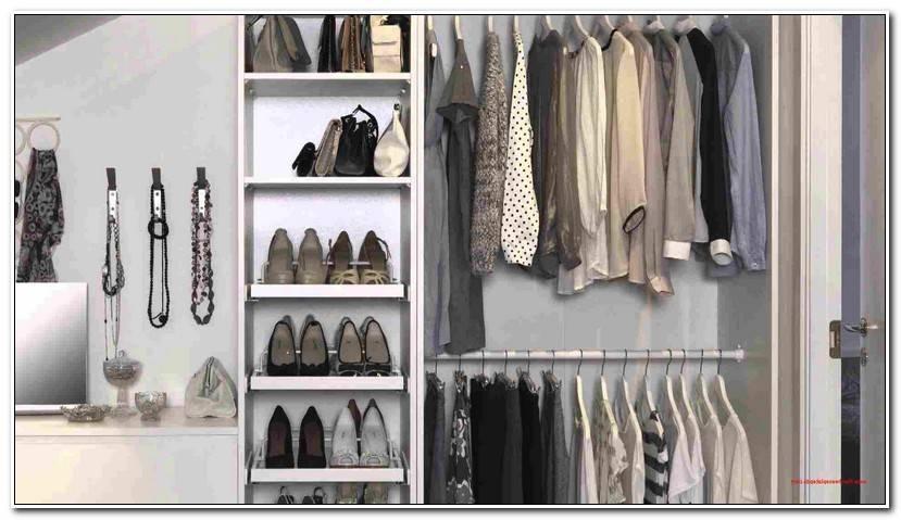 Unique Kleiderstangen Systeme