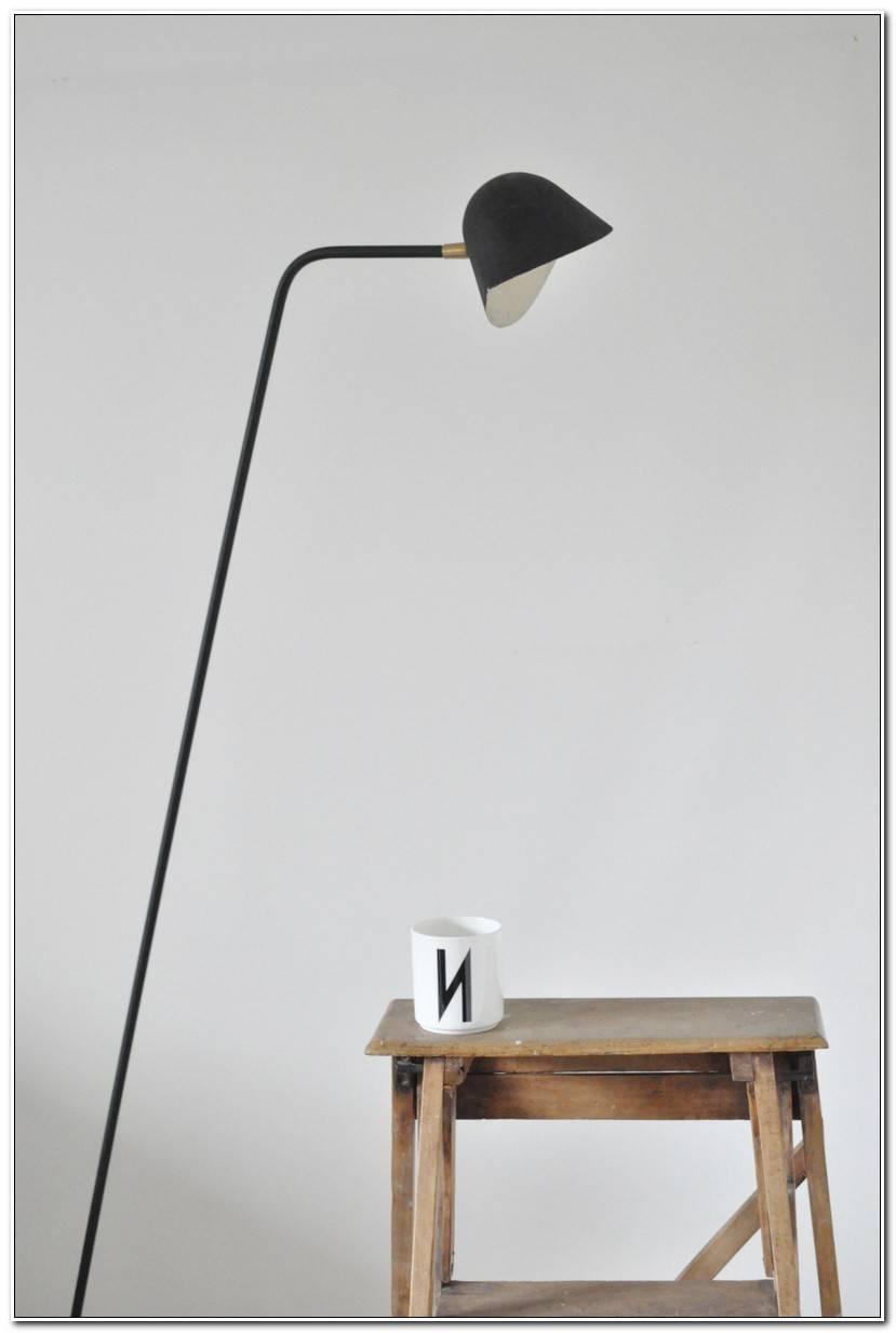 Unique Lampadaire Dessin