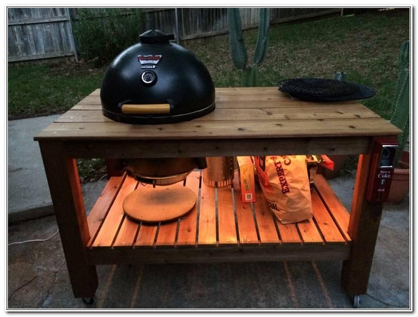 Unique Meuble Barbecue