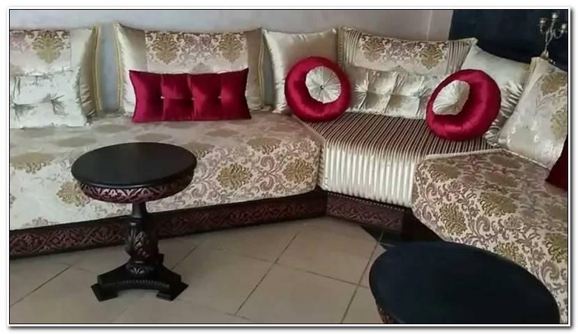 Unique Salon Marocain Bordeaux
