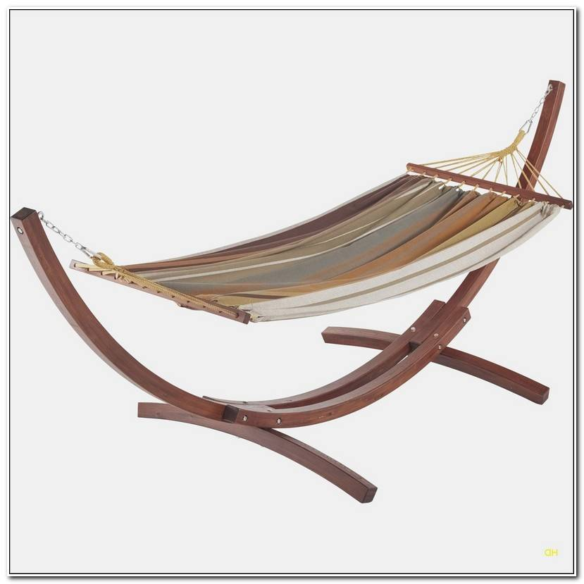 Unique Support Chaise Hamac