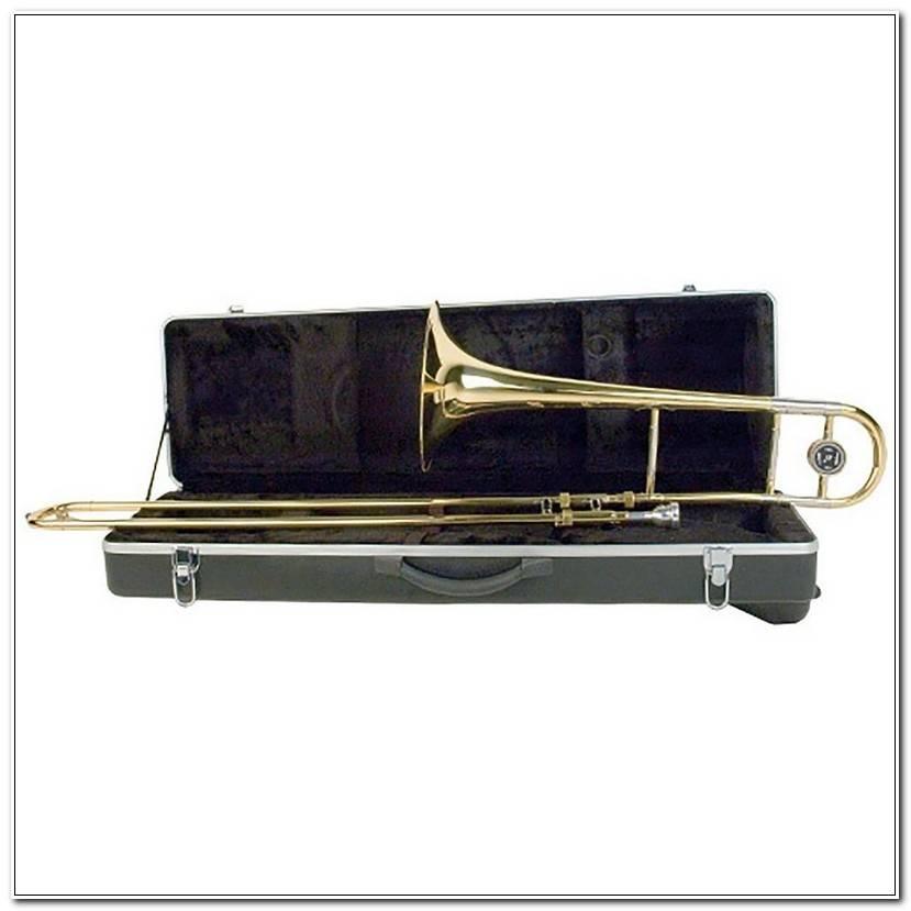 Unique Trombone Bureau