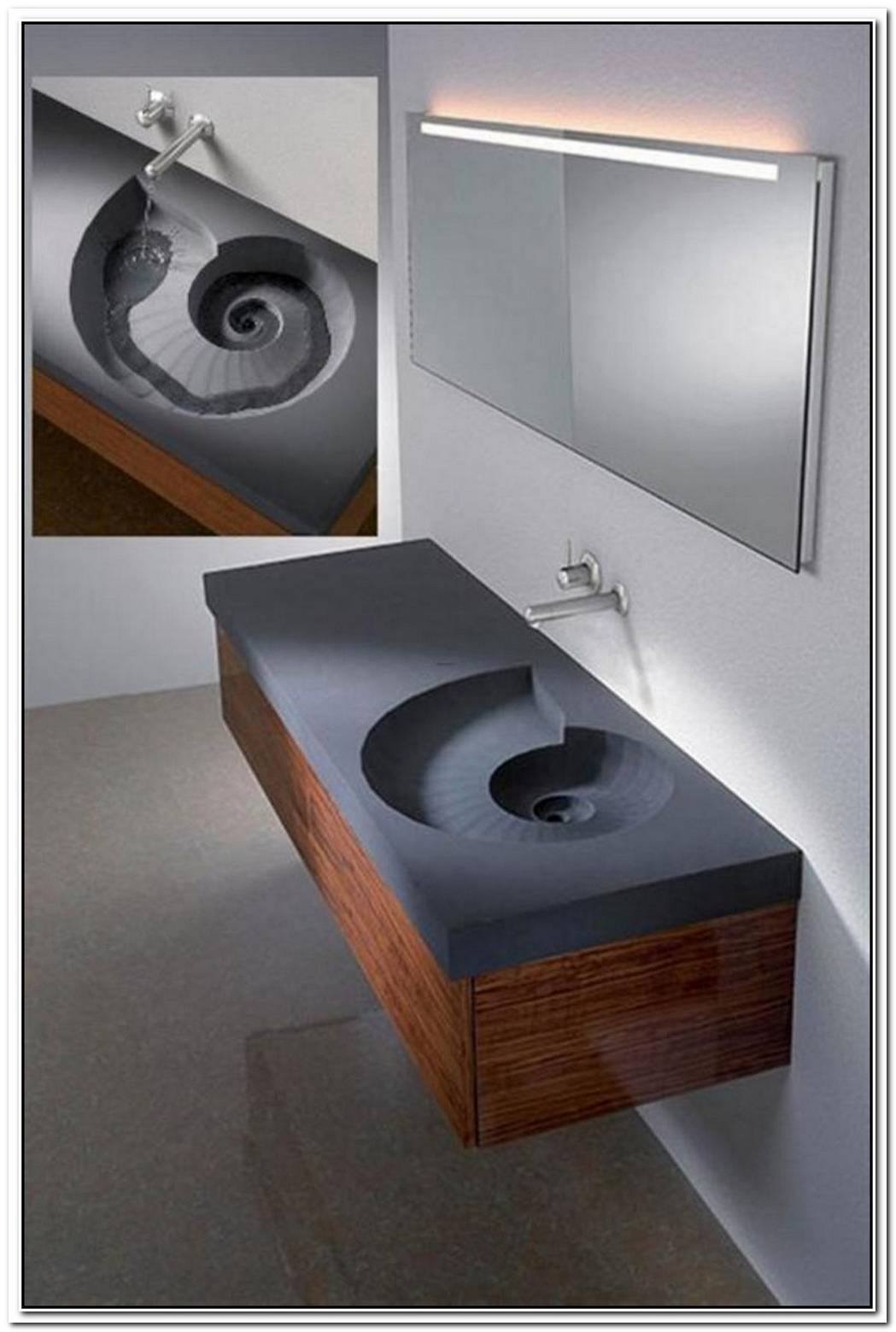 Unique Vessel Sinks By Amin Design