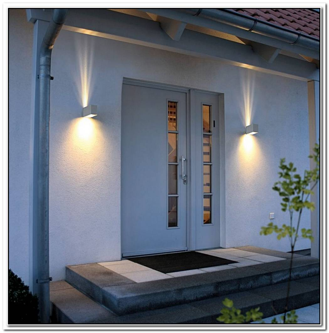 Unusual Led Outdoor Lighting