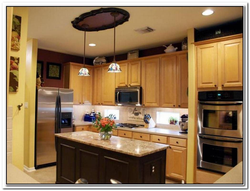 Updating Your Kitchen CabinetsReplace Or Reface
