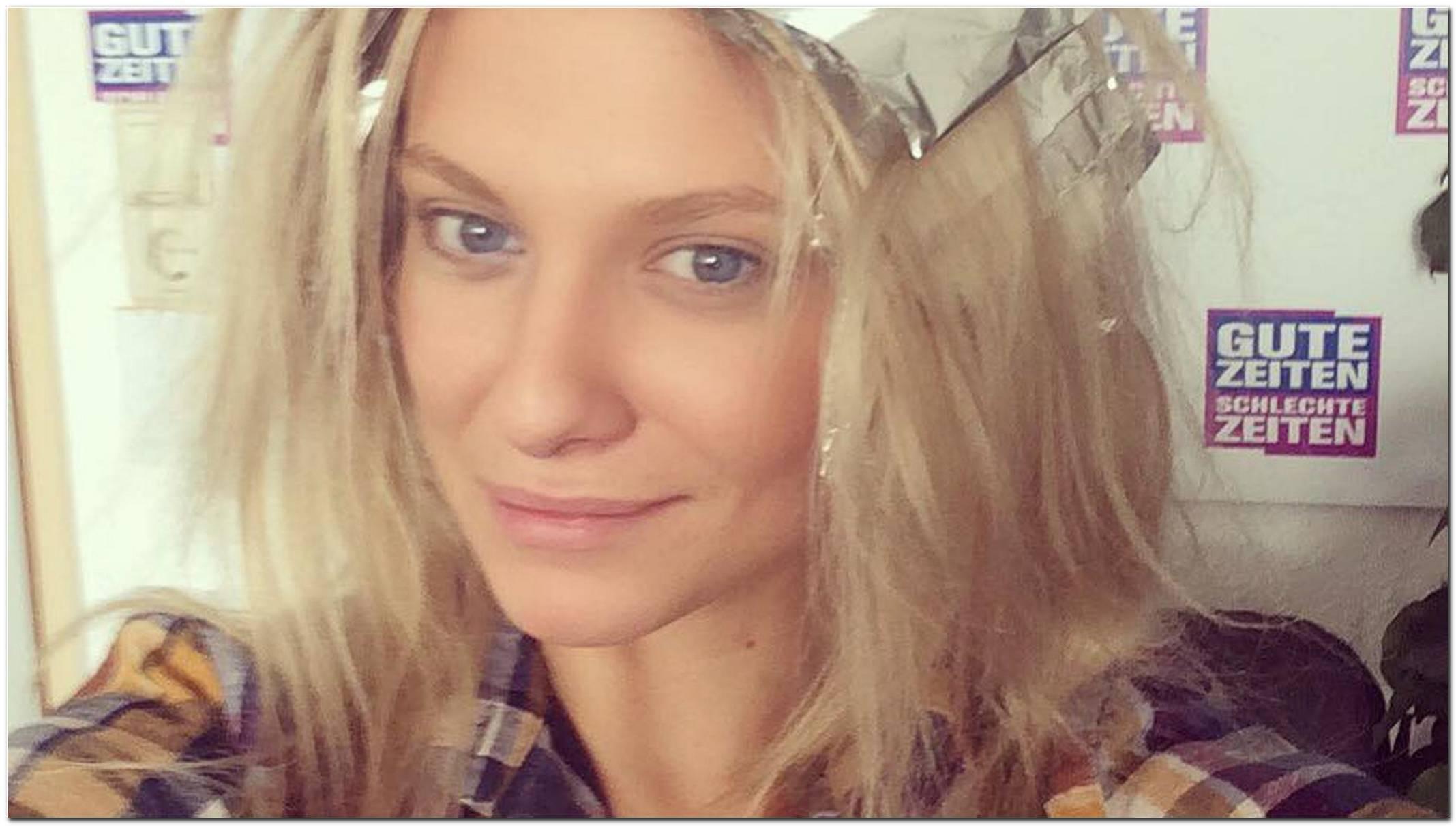 Valentina Pahde Neue Frisur Gzsz