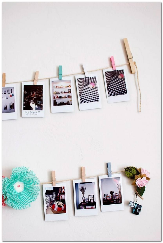 Varal De Fotos 65 Fotos E Ideias Para Decorar