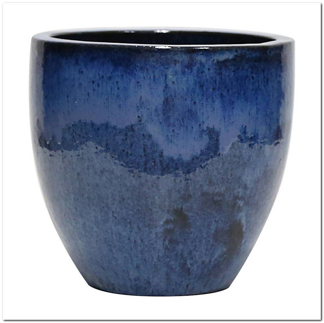 Vaso Azul Vietnamita